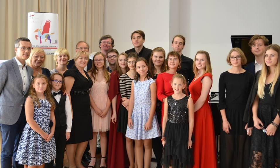 Międzynarodowe sukcesy uczennic z Rzeszowa
