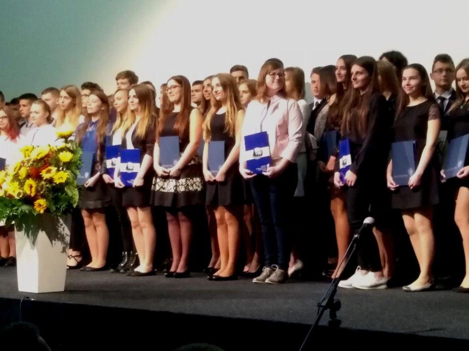 Uczennice Szkoły Muzycznej w Krośnie wśród najzdolniejszych!