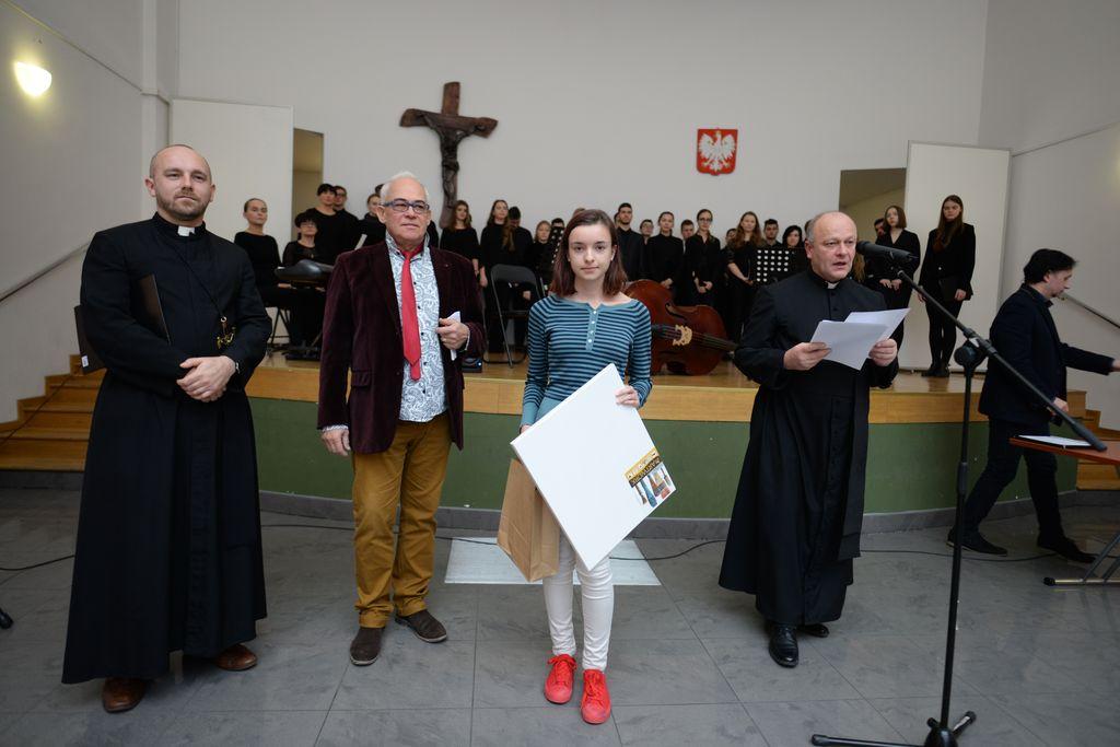 Dni Kultury Chrześcijańskiej w Zespole Szkół Plastycznych w Rzeszowie