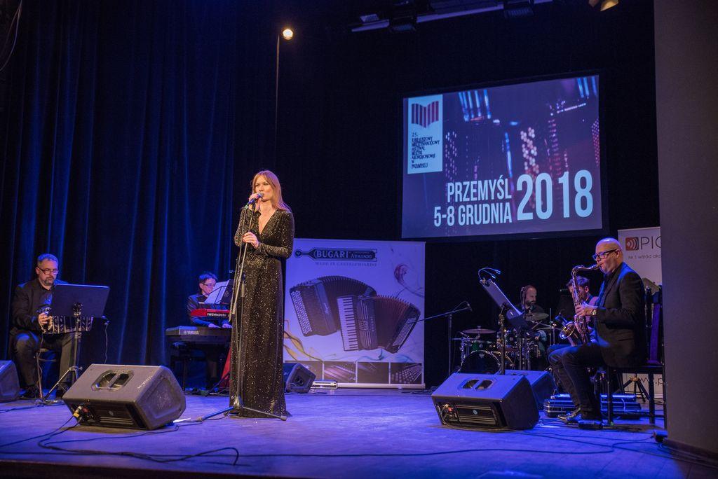 Podsumowanie 25. Jubileuszowego Międzynarodowego Festiwalu Muzyki Akordeonowej w Przemyślu