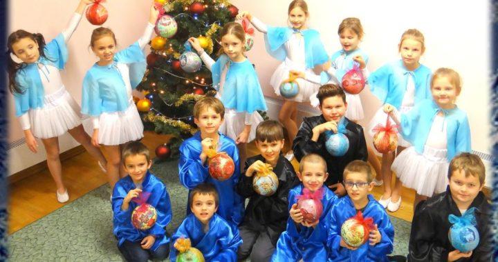 Opera dziecięca OPOWIEŚĆ WIGILIJNA w Pro Musica w Krośnie