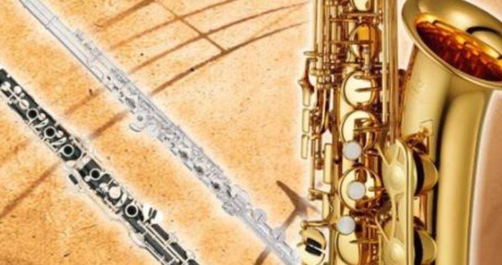 Zmiana terminu III Ogólnopolskiego Konkursu Instrumentów Dętych Drewnianych oraz Kursu dla flecistów