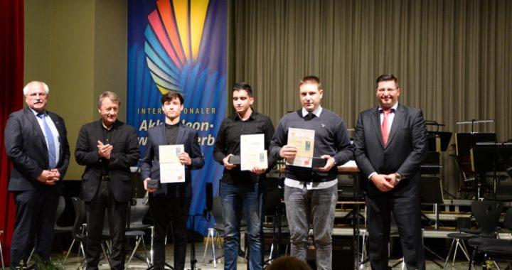 Krzysztof Polnik zwycięża w niemieckim Klingenthal