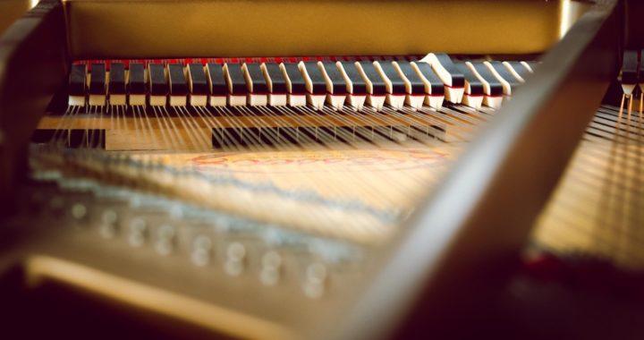 Seminarium pianistyczne dla nauczycieli klas fortepianu szkół muzycznych I st. – ZSM nr 1 w Rzeszowie