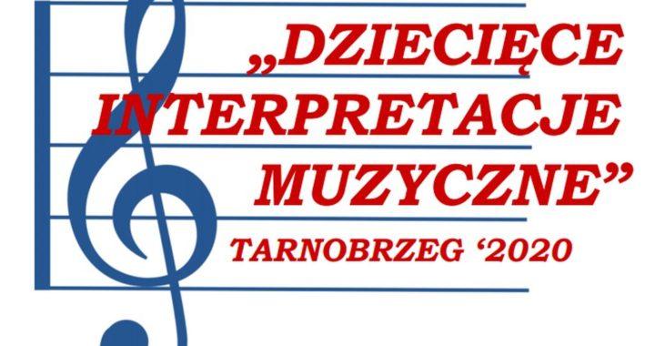 Dziecięce Interpretacje Muzyczne – Tarnobrzeg '2020