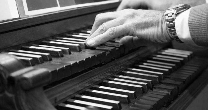 Seminarium organowe – zmiana terminu