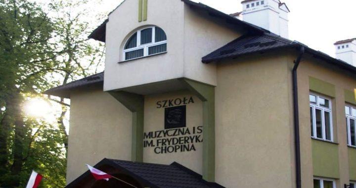 Rekrutacja do Państwowej Szkoły Muzycznej II st. w Jarosławiu