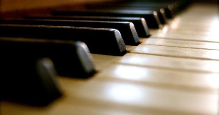 Zapraszamy na III Ogólnopolski Internetowy Konkurs Pianistyczny