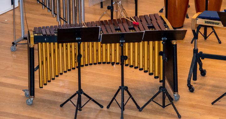 Międzynarodowe Konkursy Perkusyjne w Opolu
